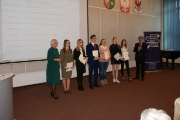 VIII Mistrzostwa Polski Szkół Leśnych w Szachach